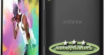 INFINIX SMART X5010 FIRMWARE FLASH FILE OFFICIAL STOCK ROM