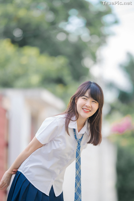 Image Thailand Cute Model - Kananut Wattanakaruna - Happy Summer Vacation - TruePic.net - Picture-6