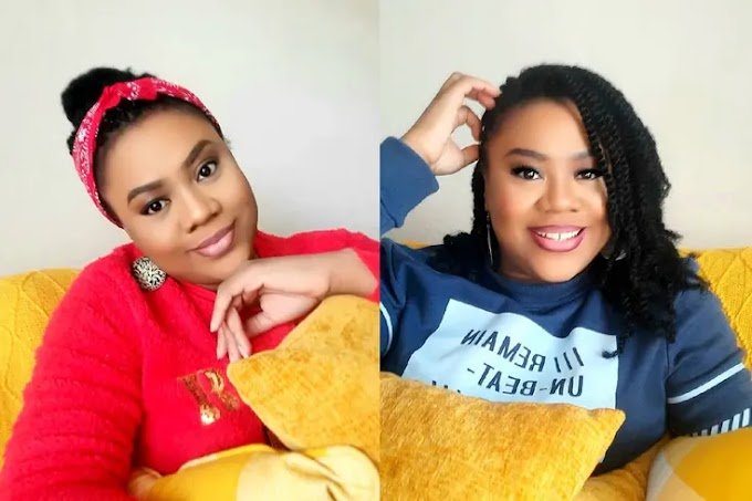 'Come and open leg for me, I have dollars' – Fans react after Stella Damasus warned small boys without dollars to stop sending her messages
