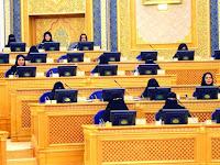Pertama dalam Sejarah, Arab Saudi Izinkan Ada Mufti Perempuan