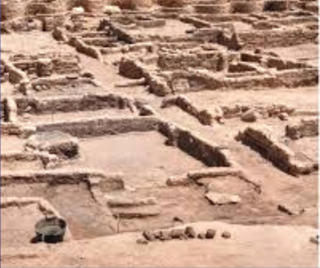 Watch: Archaeologists find out 3,000-year-old 'lost golden city' in Egypt
