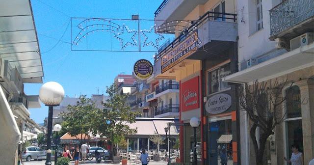 Ο Εμπορικός Σύλλογος Άρτας καταγγέλλει τον Δήμαρχο για τις ενέργειές του που οδηγούν σε ακύρωση ένα εμβληματικό για την πόλη έργο
