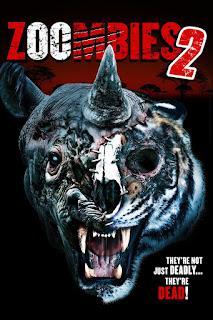 Zoombies 2 2019 Dual Audio 720p WEBRip