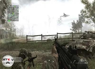 ما يهمك بعد تحميل لعبة Call of Duty 4 Modern Warfare كاملة بحجم خيالي برابط مباشر