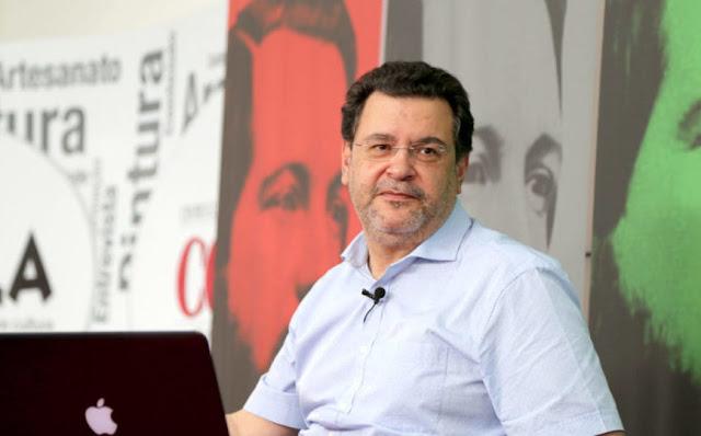 """MARMELADA: Citado no """"superpedido"""" de impeachment, jornalista diz que não assinou texto"""
