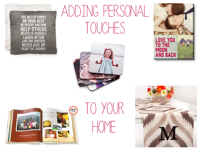 Adding Personal Touches to Your Home
