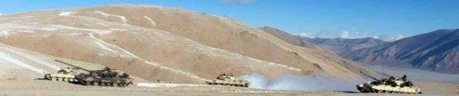 China-India Border Dispute: As Himalayan Snow Thaws, Could Conflict Reignite? Chinese Media
