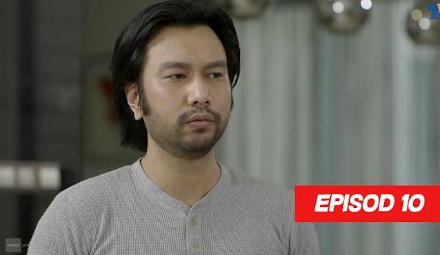Drama Beri Sedikit Waktu Episod 10 Full
