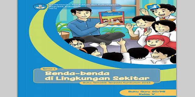 Buku Guru Kelas 5 SD