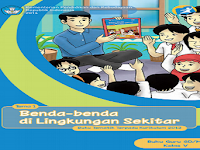 Download Buku Guru Kelas 5 SD Edisi Revisi Terlengkap Gratis
