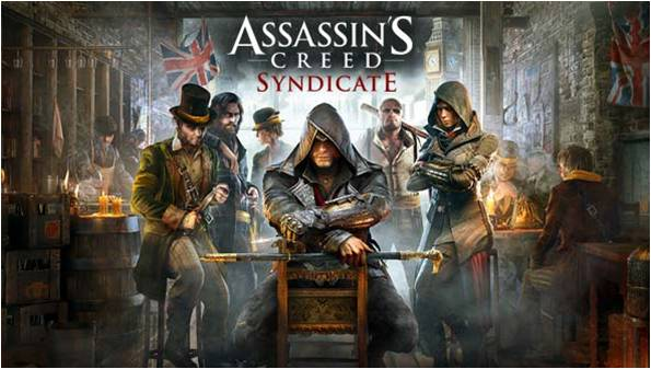 PC Game UPlay Keys for Assasin Creed