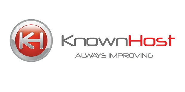 KnownHost Black Friday Deals