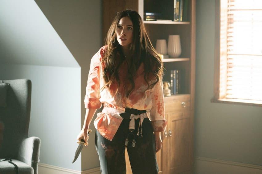 Хоррор «В западне» с Меган Фокс выйдет в кинотеатрах и на видео уже в июле