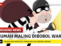 Cara membuat meme breaking news