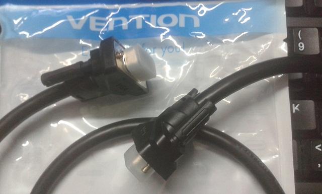Kabel VGA Monitor
