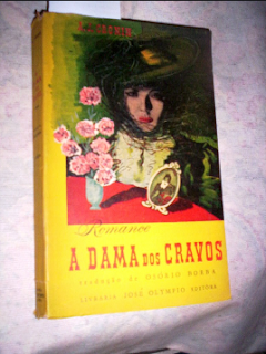 A. J. Cronin pdf - A DAMA DOS CRAVOS