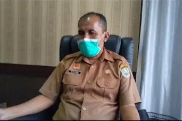 Covid-19, Sanggau Kembali Tambah 3 Kasus Konfirmasi Asal Tayan Hilir