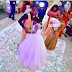 Dollar Rains at a Nigerian Couple's Wedding (Photos)