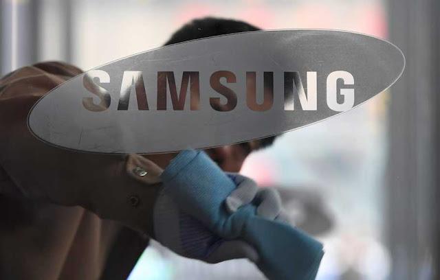 Samsung Tambah Kapasitas Produksi Sensor Gambar CMOS