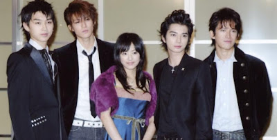 Con Nhà Giàu Phần 2  Hana Yori Dango SS2