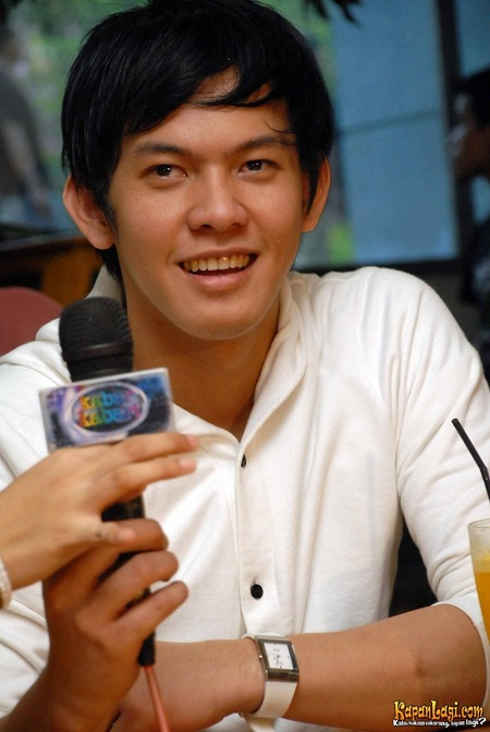 Andi Arsyil Rahman Putra Dan Meyda Sefira Profil Andi Ars...