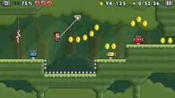 Speed Runners Highly Compressed