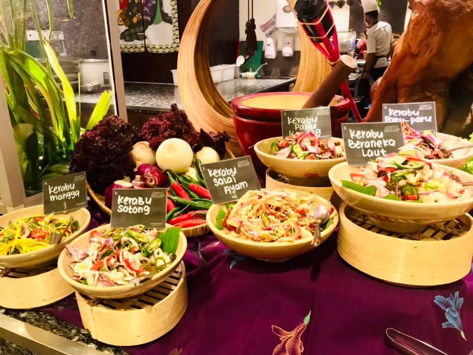 Buffet Ramadhan Johor Bahru 2021