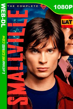Smallville (Serie de TV) Temporada 5 (2005) Latino HD WEB-DL 1080P ()
