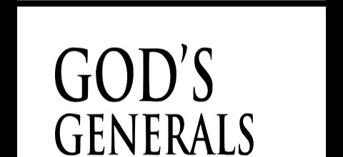 [Review] Complete Series of God's Generals by Robert Liardon PDF
