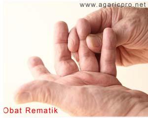 Obat Rematik Multikhasiat