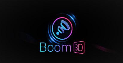 برنامج تعزيز وتحسين جودة الصوت في الويندوز Boom 3D