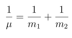 Condensed concepts: What is the mass of a molecular vibration?
