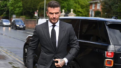David Beckham Complete Life Biography ( David Beckham Biography )