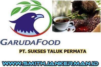 Lowongan PT. Sukses Taluk Permata Taluk Kuantan Agustus 2018