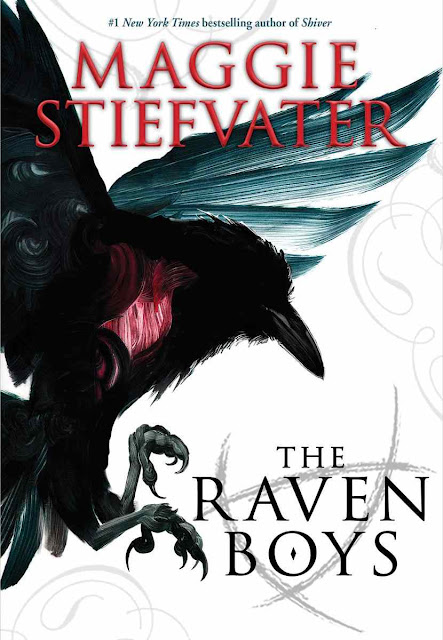 News: The Raven Boys, de Maggie Stiefvater no Brasil 17