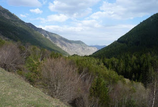 Parque Nacional de Aigüestortes y Estany Sant Maurici.