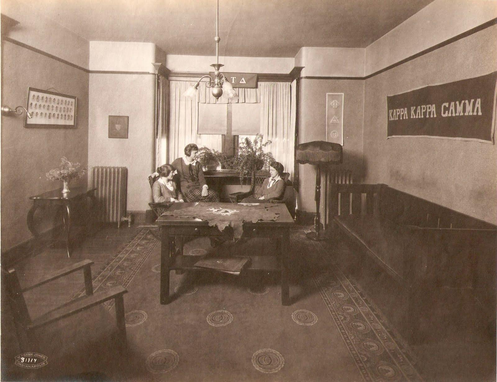 1920s Home Interiors 28 Images William R Eubanks 187