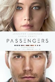 Passengers (2016) Subtitle Indonesia – HDRip
