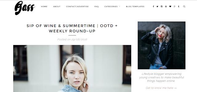 Blog BASS