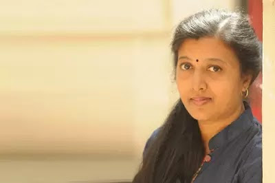 Lyricist Thamarai
