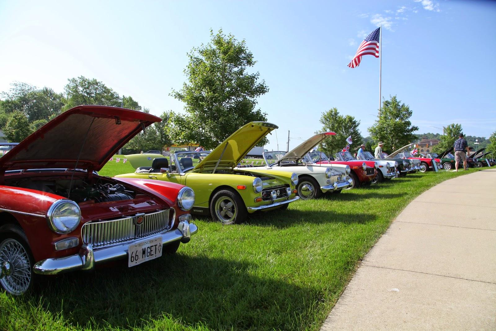 Best Car Restorers Indiana