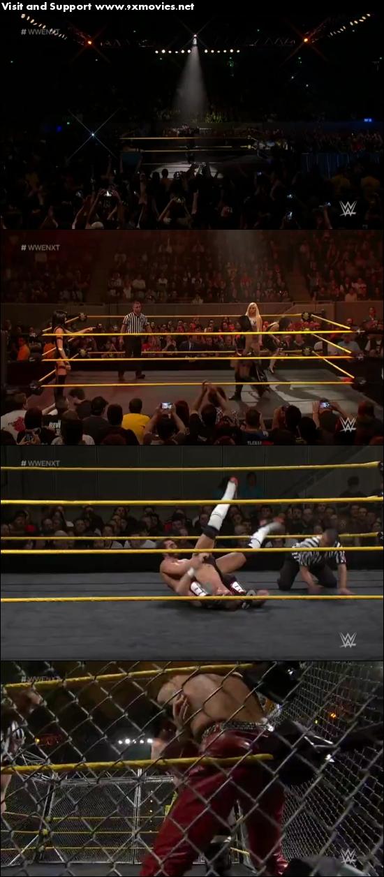 WWE NXT 04 Jan 2017 WEBRip 480p