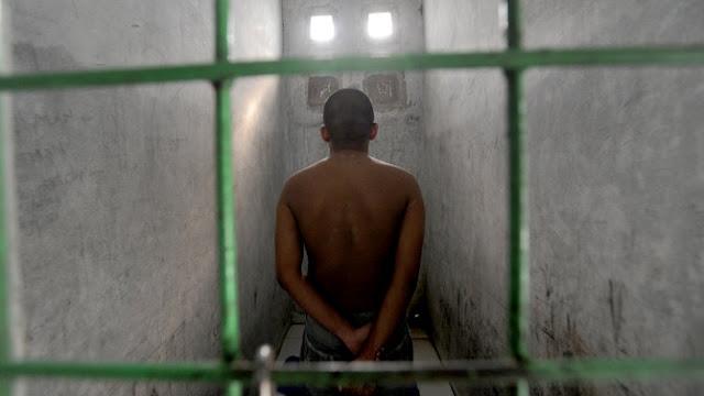 Insiden M Kece-Irjen Napoleon Bukan Satu-satunya, Ini 5 Kasus Penganiayaan di Dalam Penjara