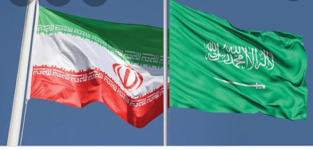 مشادات بين السعودية وإيران
