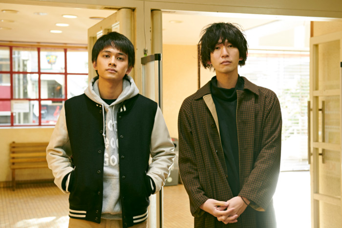 The End of the Pale Hour (Akegata no Wakamonotachi) film - Takumi Kitamuya & Kazuhisa Kodera