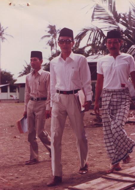 K Zainal Fanani - Akhlakul Karimah dan Keteladanan Muallif Sholawat Wahidiyah