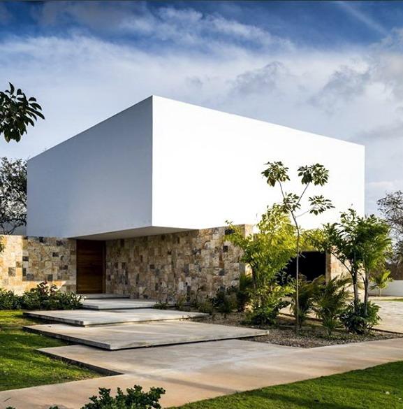 jasa arsitek perancangan rumah minimalis