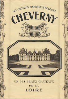 Un siècle d'animations au château de Cheverny