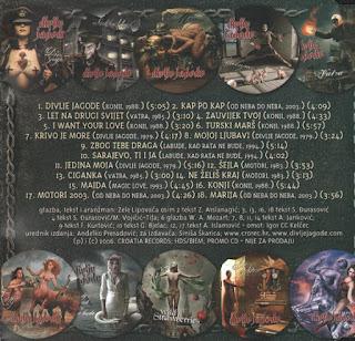 Divlje Jagode - Diskografija (1977-2016) - Page 2 3