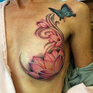 tatuaje mastectomía 9